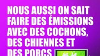 France 3 tacle la concurrence dans sa campagne de rentrée (PHOTOS)