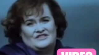 Susan Boyle : Son premier clip, Perfect Day (VIDEO)