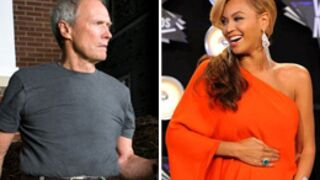La grossesse de Beyoncé perturbe Clint Eastwood