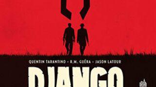 Chronique BD. Du Tarantino en bande-dessinée !