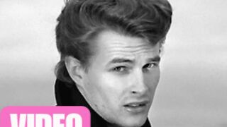 Les premières images du biopic James Dean (VIDEO)