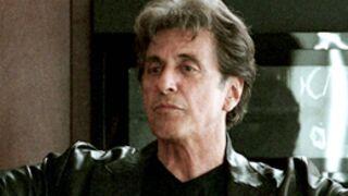 Al Pacino pourrait jouer Franck Sinatra