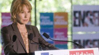 Les hommes de l'ombre : Nathalie Baye quitte la série