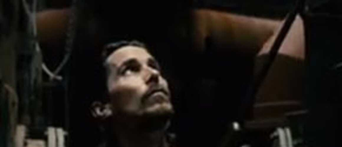 out of the furnace bande annonce f roce avec christian bale video. Black Bedroom Furniture Sets. Home Design Ideas
