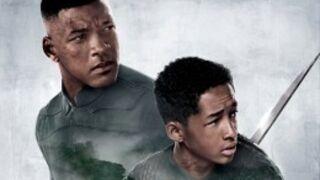 Box-office : Will Smith et son fils en tête avec After Earth