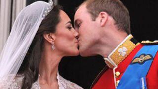 Retour sur l'histoire d'amour de Kate Middleton et du Prince William (PHOTOS)