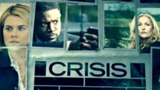 Crisis : nouvelles images de la série avec Gillian Anderson (X-Files)