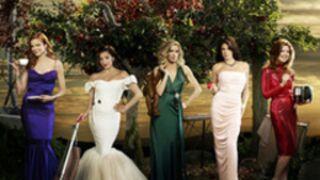 Desperate Housewives : les larmes pour la fin du tournage !