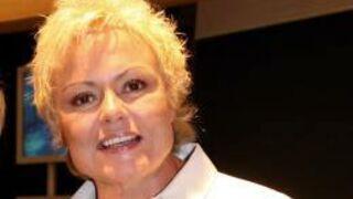 Muriel Robin éprise d'un élève pour France 2