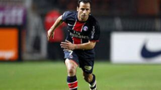 Foot : Direct 8 sur le maillot du PSG