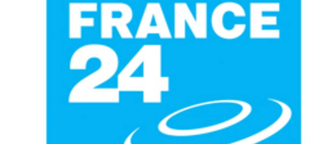 france 24 bient t sur la tnt gratuite en ile de france. Black Bedroom Furniture Sets. Home Design Ideas