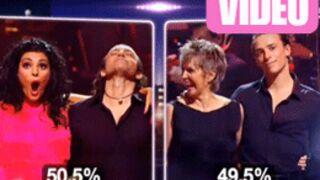 Danse avec les stars : Au revoir Véronique Jannot (VIDEO)