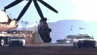 Need for Speed Rivals : Flic ou voyou ? A vous de choisir... (VIDEO)