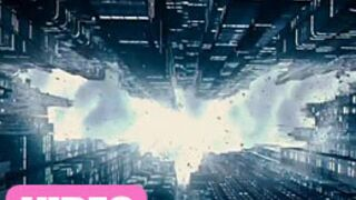 The Dark Knight Rises : le premier teaser (VIDEO)