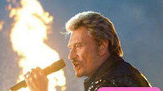 Johnny Hallyday : les images de son show sur TF1 (VIDEO)