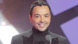 Kamel Ouali, juré du concours de danse de NT1