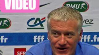 Foot : L'opération rachat débute ce soir pour les bleus de Deschamps (VIDEO)