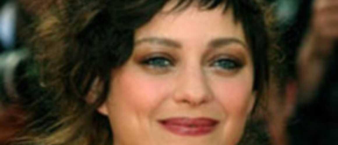 Marion cotillard public enemies
