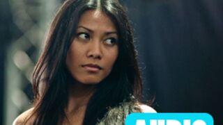 """Eurovision : Anggun """"Je suis déçue et je ne comprends pas"""" (AUDIO)"""