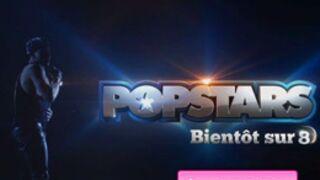 Popstars : Début de la diffusion le mardi 28 mai sur D8 (VIDEO)