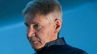 Star Wars VII : Harrison Ford, blessé, à l'arrêt pour 2 mois !