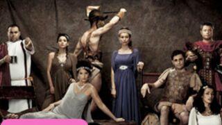 W9 : Les animateurs en mode Spartacus (VIDEO)