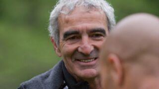 L'étoffe des champions : Bye-bye Raymond Domenech