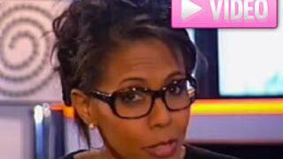 Audrey Pulvar porte-t-elle des lunettes à 15 000 euros ? Elle répond... (VIDEO)