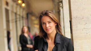 Mélissa Theuriau décroche un rôle dans le film de... Jamel Debbouze