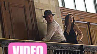 Bande-annonce : L'Agence, avec Matt Damon et Emily Blunt (VIDEO)