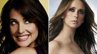 How I met your mother : c'est Jennifer Love Hewitt qui devait jouer Robin !