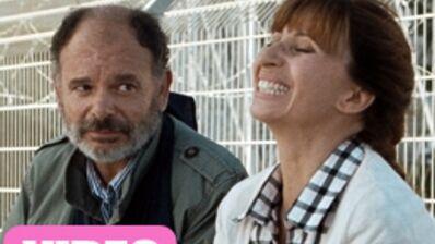 Cannes : Robert Guédiguian, toujours en lutte (VIDEO)