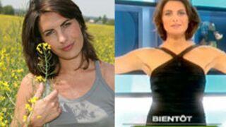 Alessandra Sublet : son CV oublié (19 PHOTOS)