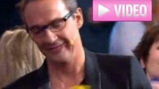 """Les adieux de Julien Courbet sur France 2 : """"On ne retient que le positif !"""" (VIDEO)"""