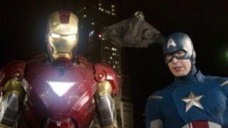Robert Downey Jr rempile pour Avengers 2 et 3 !