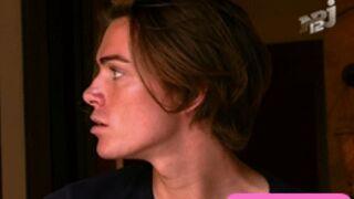 Les Anges 4 : Geoffrey déçu de partir à Los Angeles avec Marie (VIDEO)