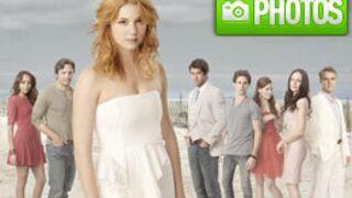 Revenge :  La saison 1 débarque sur TF1 ! (PHOTOS)