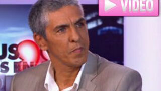 Samy Naceri en garde à vue après une bagarre avec son ex-compagne