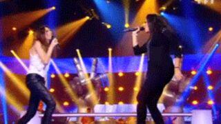 Audiences : TF1 en tête mais elle perd de la Voice !