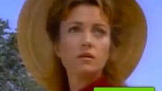 Jane Seymour (Dr Quinn femme médecin) : 62 ans et toujours sexy... La preuve !