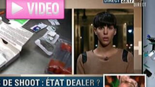 La grosse galère d'une journaliste de BFM TV en direct (VIDEO)