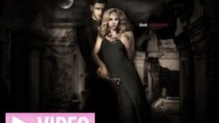 The CW commande The Originals, spin off de Vampire Diaries (VIDEO)