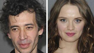 """Les deux césarisés Sara Forestier et Eric Elmosnino """"gauchos"""" au cinéma !"""