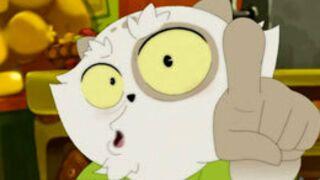 Dofus : le jeu en ligne devient un dessin animé ! (VIDEO)