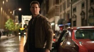 Tom Cruise : Jack Reacher privé de suite ?