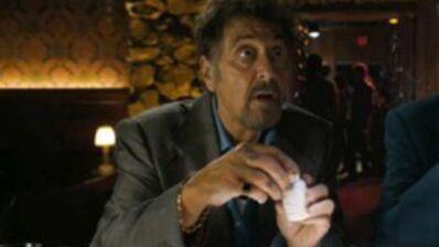 Stand Up Guys : Al Pacino de retour dans la peau d'un gangster (VIDEO)