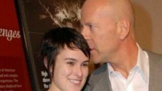 La fille de Bruce Willis dans Les Experts Manhattan