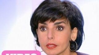 Le lapsus embarrassant de Rachida Dati... (VIDEO)