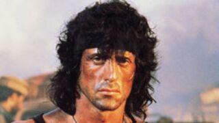 Rambo, Rocky, Demolition Man... Retour sur la carrière de Sylvester Stallone