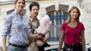 """Alice Taglioni et Virginie Efira, à la rescousse de """"Cookie"""" ! (VIDEO)"""